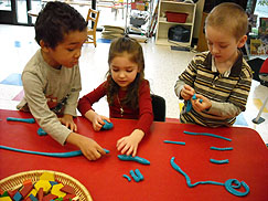 Middle Room Vancouver Wa Kidspace Child Enrichment Center
