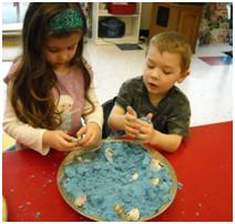 Arts and crafts for preschoolers